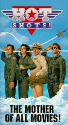 Hot Shots - Die Mutter aller Filme - Plakat zum Film