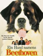 Ein Hund namens Beethoven - Plakat zum Film