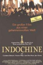 Indochine - Plakat zum Film