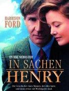 In Sachen Henry - Plakat zum Film