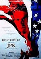 John F. Kennedy - Tatort Dallas - Plakat zum Film
