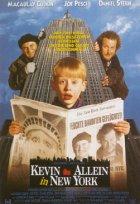 Kevin - Allein in New York - Plakat zum Film