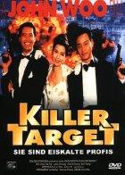 Killer Target - Plakat zum Film