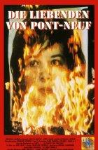 Die Liebenden von Pont-Neuf - Plakat zum Film