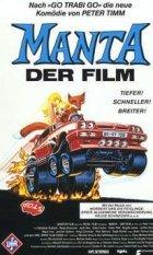 Manta - Der Film - Plakat zum Film