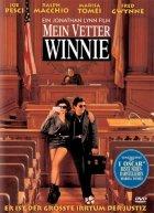 Mein Vetter Winnie - Plakat zum Film