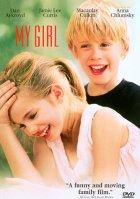 My Girl - Meine erste Liebe - Plakat zum Film
