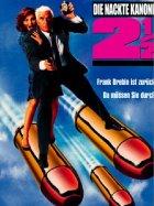 Die nackte Kanone 2 1/2 - Plakat zum Film