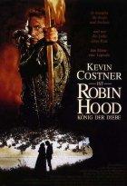Robin Hood - König der Diebe - Plakat zum Film
