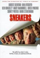 Sneakers - Die Lautlosen - Plakat zum Film