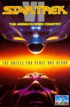 Star Trek VI - Das unentdeckte Land - Plakat zum Film