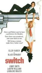 Switch - Die Frau im Manne - Plakat zum Film