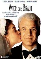 Vater der Braut - Plakat zum Film