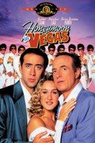 ... aber nicht mit meiner Braut - Honeymoon In Vegas - Plakat zum Film