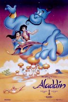 Aladdin - Plakat zum Film