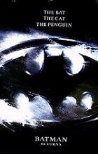 Batmans Rückkehr - Plakat zum Film