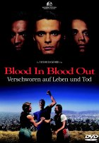Blood In, Blood Out - Verschworen auf Leben und Tod - Plakat zum Film