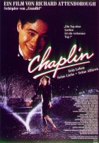 Chaplin - Plakat zum Film