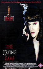 The Crying Game - Plakat zum Film