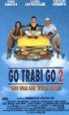 Das war der Wilde Osten (Go, Trabi, Go 2) - Plakat zum Film