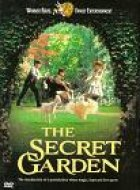 Der geheime Garten - Plakat zum Film