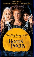 Hocus Pocus - Plakat zum Film