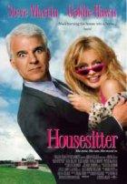 Housesitter - Lügen haben schöne Beine - Plakat zum Film