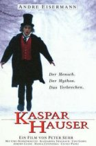 Kaspar Hauser - Plakat zum Film