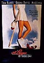 Eine Klasse für sich - Plakat zum Film
