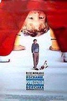 Liebling, jetzt haben wir ein Riesenbaby - Plakat zum Film