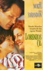 Lorenzos Öl - Plakat zum Film