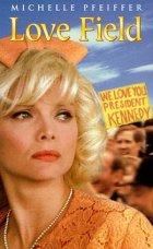 Love Field - Liebe ohne Grenzen - Plakat zum Film