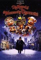 Die Muppets-Weihnachtsgeschichte - Plakat zum Film