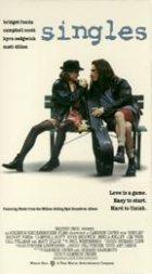 Singles - Gemeinsam einsam - Plakat zum Film