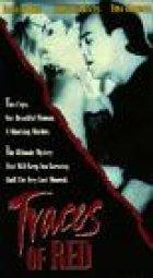Spuren von Rot - Plakat zum Film