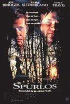 Spurlos - Plakat zum Film