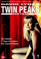 Twin Peaks - Der Film - Plakat zum Film