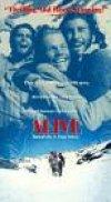 Überleben! - Plakat zum Film