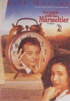 Und täglich grüßt das Murmeltier - Plakat zum Film