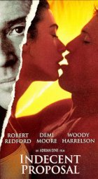 Ein unmoralisches Angebot - Plakat zum Film