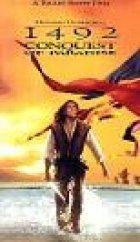 1492 - Die Eroberung des Paradieses - Plakat zum Film