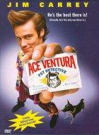 Ace Ventura - Ein tierischer Detektiv - Plakat zum Film