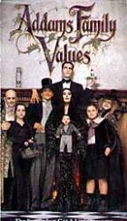 die addams family in verr ckter tradition film 1993 moviemaster das film lexikon. Black Bedroom Furniture Sets. Home Design Ideas