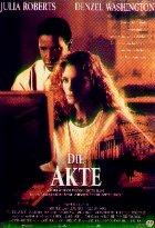 Die Akte - Plakat zum Film