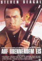 Auf brennendem Eis - Plakat zum Film