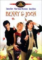 Benny und Joon - Plakat zum Film