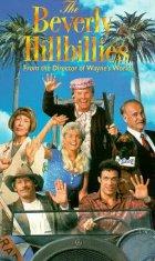 Die Beverly Hillbillies sind los - Plakat zum Film