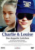 Charlie und Louise - Das doppelte Lottchen - Plakat zum Film