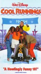 Cool Runnings - Plakat zum Film