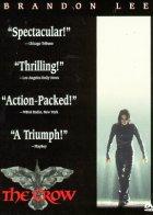 The Crow - Die Krähe - Plakat zum Film